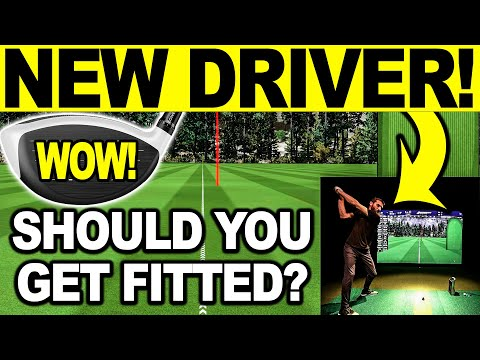 I BOUGHT A NEW DRIVER! Should YOU Get Fitted for a Driver?