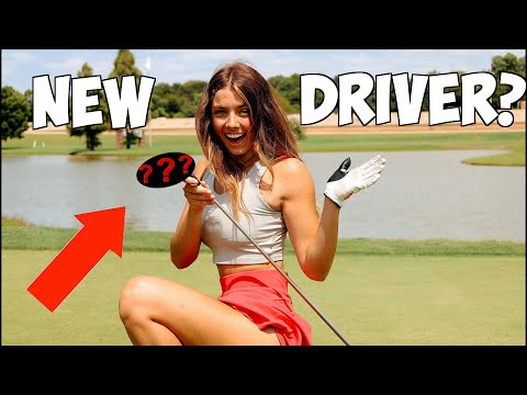 My Girlfriend Gets A New Driver!!