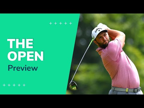 The Open Championship 2021 | Golf Tips & Preview with Niall Lyons