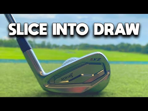 Turn a SLICE into a DRAW with 3 SIMPLE steps