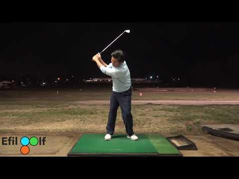 My Golf Swing