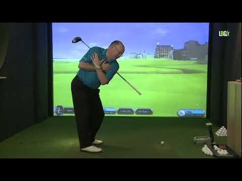Golf Tips – The Major Backswing Key