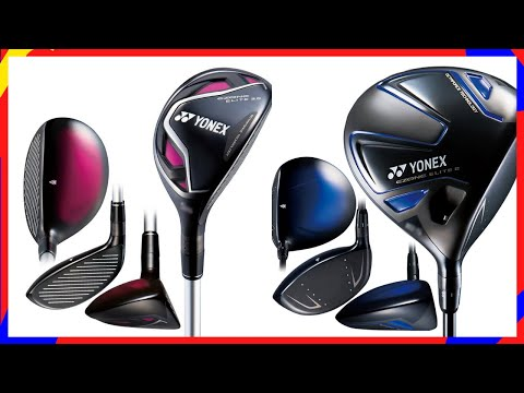 YONEX EZONE ELITE 3 0 DRIVER REVIEW | BEST GOLF DRIVERS 2021 | WHAT IS THE BEST DRIVER IN GOLF 2021?
