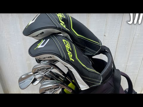 Why I'm Changing My Entire Set of Clubs…