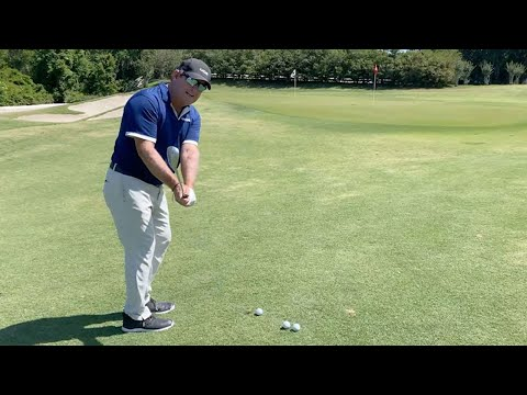 Find More Consistent Contact On Your Pitches – Gary Gilchrist