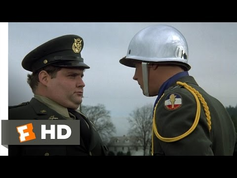 Animal House (3/10) Movie CLIP – Only We Can Do That to Our Pledges (1978) HD