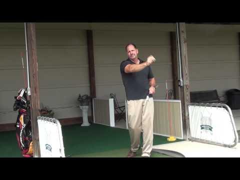 "Golf Tip – The Perfect Full Swing by Greg ""The Golf Guy"" Jones"