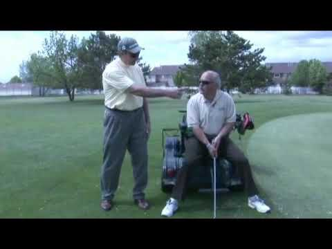 Adaptive Golf Putting Swing Tips
