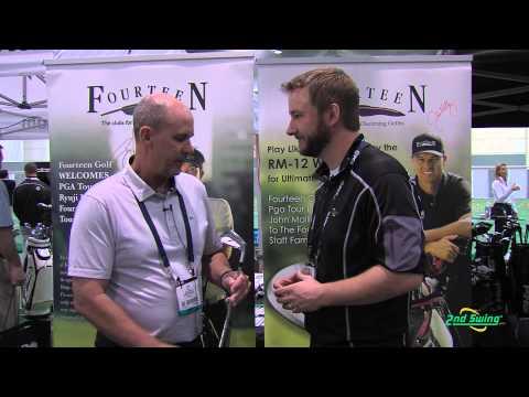 Fourteen TC777 Irons – 2nd Swing Golf