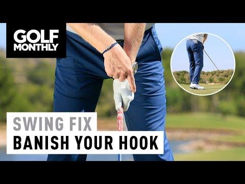Swing Fix – Banish Your Hook