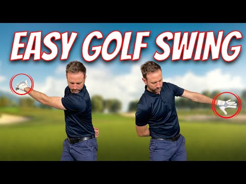 Have I Found The Easiest Way To Swing A Golf Club