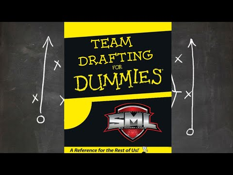 Drafting for Dummies – NFC