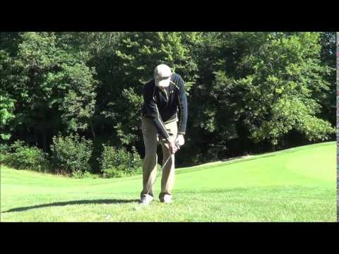 Ross Golf Tips Week 1 – Chipping from thick rough