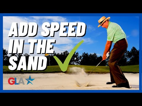 Golf Sand Tips For Beginners