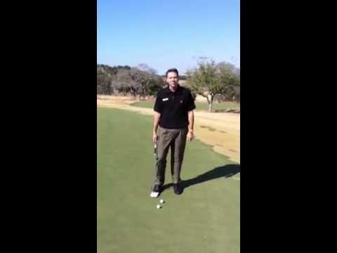 Golf Tips by Marc DeWall – Putting