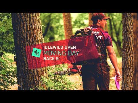 2021 Idlewild Open   R2B9 LEAD   McBeth, Jones, Klein, Wysocki   Jomez