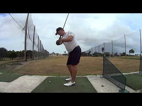 Lost your Golf swing, Try the simple 30% less drill to get game back.