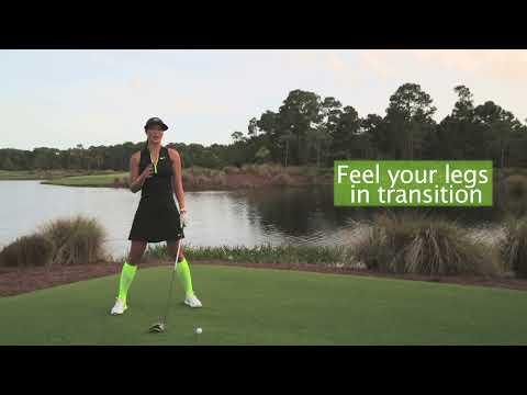 GOLF: Michelle Wie – Three Driving Keys (Golf Tips Edit)