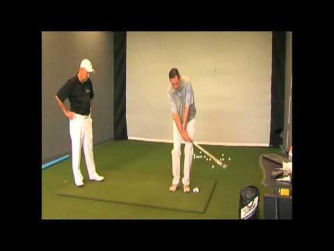 Ken Schall Golf Chipping Instruction