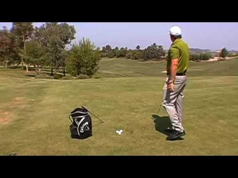 Learn How To Hit Long Irons