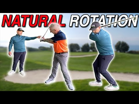"""""""It's the Easiest Swing in the World!"""" 
