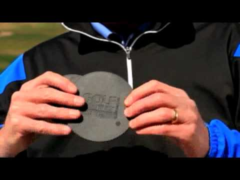 Golf tip: How to practice putting