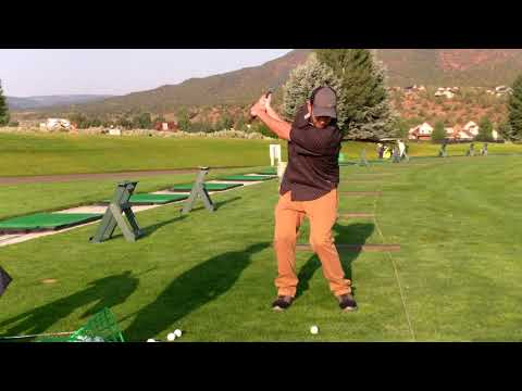 Pitching Wedge Chipping Tips – Golf By Russell