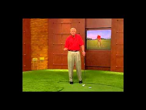 Golf Swing For Beginners Video
