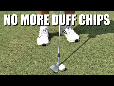 3 FAULTS THAT KILL YOUR GOLF CHIPPING