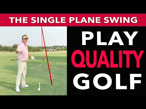 Are You a Golf Surgeon or Slasher?