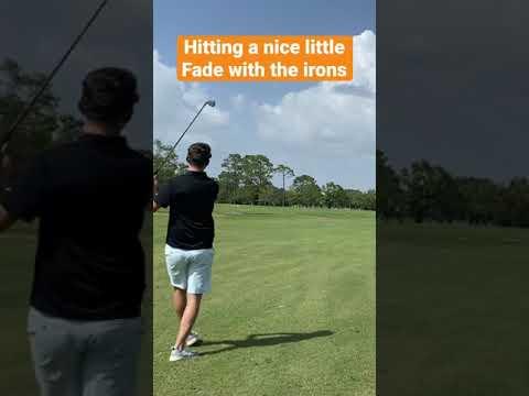 Are you a good Scramble Partner? #golf #partner #irons #fade #golftips