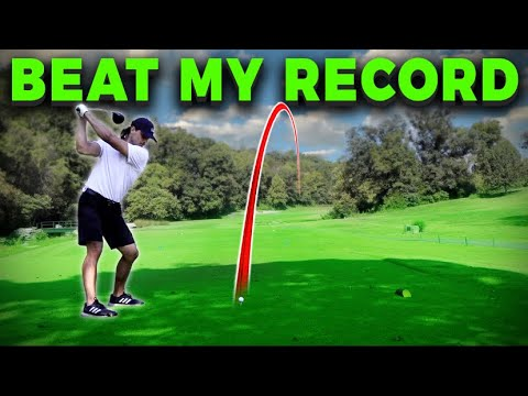 Did I Finally Beat My Record? | Best Golfer In Good Good?