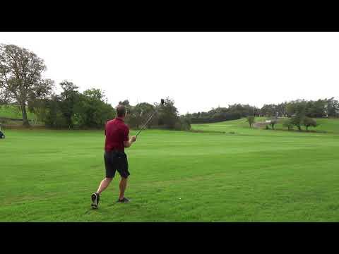 When Golf Bites Back