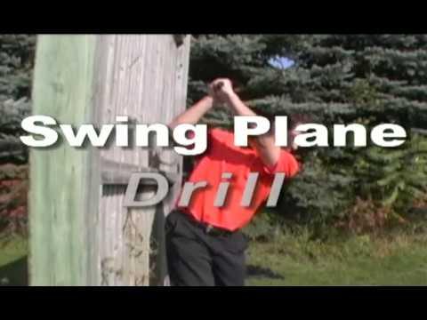 Swing Plane Drill