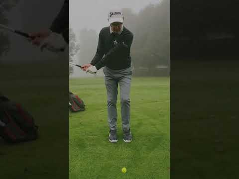 THE IRON STRIKING DRILL THAT HELPS SO MANY GOLFERS