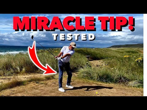 Can you SWING SLOWER and HIT IT FURTHER?