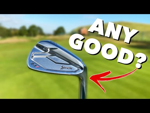 Is This Golf Brand UNDERRATED And Should You TRY Them?