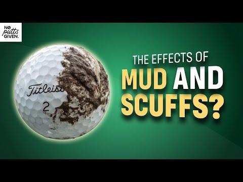 TESTED: Mud Ball (VS) Scuffed (VS) New