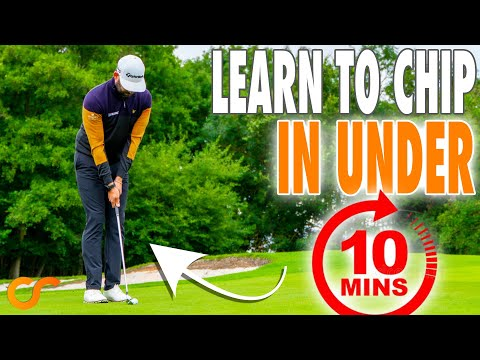 Everything You NEED TO KNOW About CHIPPING In Under 10 Minutes