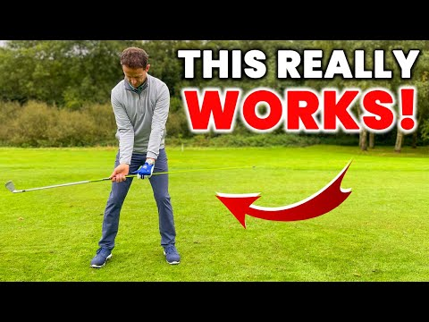 How to hit PERFECT iron shots!