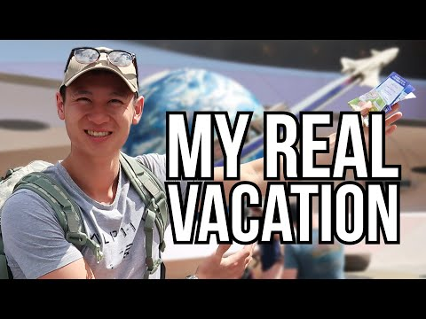My Realistic Vacation As An Entrepreneur… | The Road To 8-Figures S1 E9