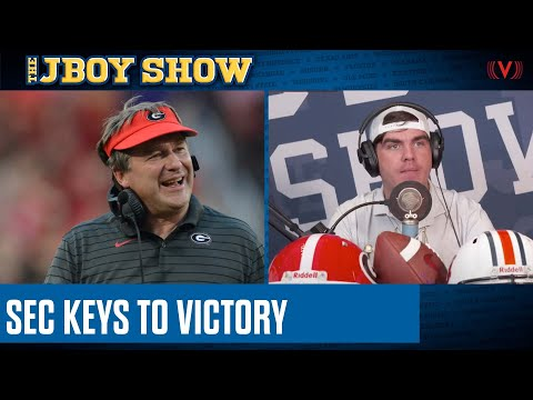 The Jboy Show | Friday October 15th, 2021
