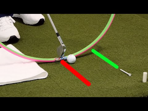 Don't Make This Big Mistake | SIMPLE Golf Tips