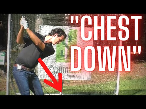 Struggling to Hit PURE Irons? (Do this Golf Swing Feel to Get the MAGIC BACK in your game)