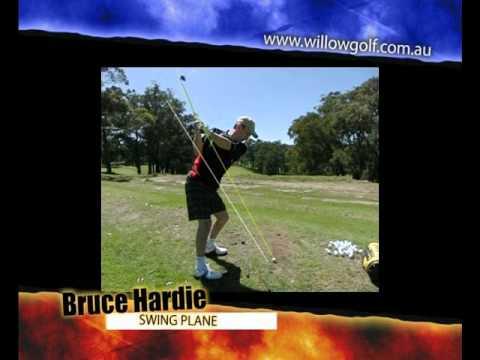 Golf – Bruces Swing Plane Lesson.wmv