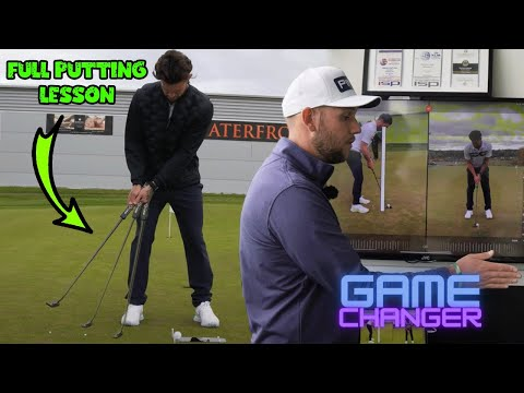 This FULL Putting Lesson Will STOP 3 Putts FOREVER