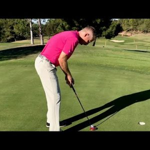 The Key To A Perfect Putting Setup – Shawn Cox