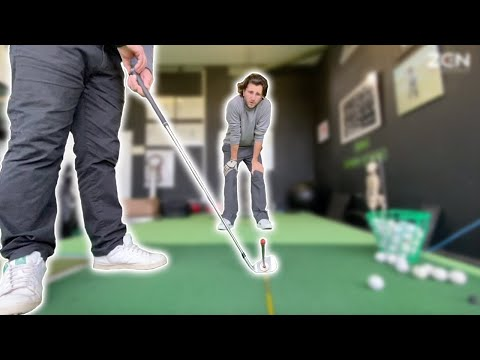 The REAL Fundamentals of GOLF!