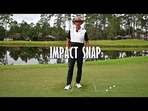 Impact Snap-How To Use by Mike Bender