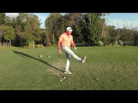 Add Power Producing Lag to Your Downswing, by Bobby Steiner